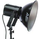 Smith Victor A120 12 Ultra Cool Light, 500 Watt Tungsten Flood Light with Reflector. by (Light 500 Watt Tungsten Floodlight)