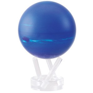 6'' Neptune MOVA Globe