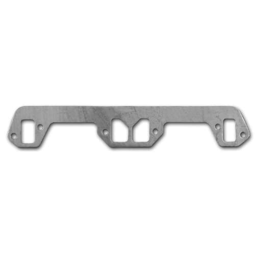 Remflex 2001 Exhaust Gasket for Chevy V8 Engine, Set of 2
