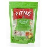FITNE HERBAL INFUSION GREEN TEA FLAVORED 2.35G.
