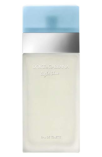 Dolce & Gabbana Light Blue By Dolce & Gabbana For Women. Eau De Toilette Spray 1.6 Oz from Dolce & Gabbana