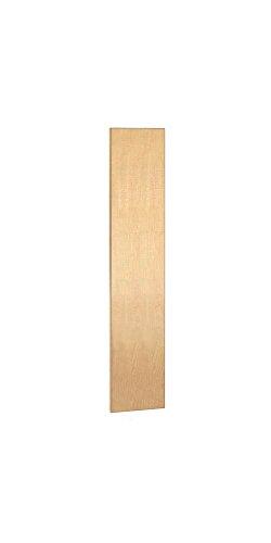 UPC 820996460233, Vertical Front Filler in Maple