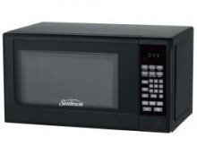 0.7 Cubic Feet Microwave Oven