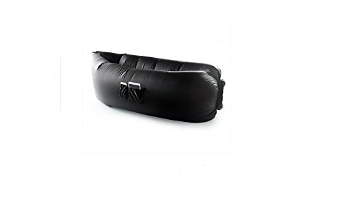 Indoor Outdoor Inflatable Sofa Sleeping Bag Portable Foldable Fast Air Inflatable Sofa - Ans Sunglasses