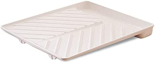 Large Slanted Bacon Tray and Food Defroster, Made In USA