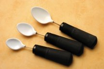 Grips Spoon Coated Good (Ability Superstore Good Grips Coated Spoon Teaspoon)