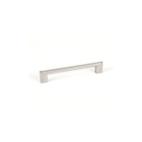 Berenson Studio Series 7-9//16 Center to Center Cabinet Handle Pull Stainless Steel