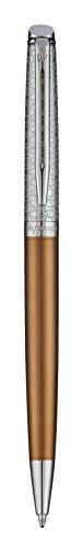 Waterman Hemisphere Ballpoint Pen Lux Bronze (Waterman Hemisphere Ballpoint)