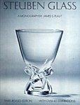 Steuben Glass, James Plaut, 0486228924