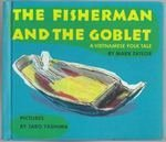 The Fisherman and the Goblet, Mark Taylor, 0874641527