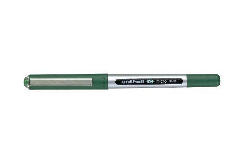Uni-ball Eye Micro Ub-150 Gel Ink Pen - 0.5 Mm - 10 Pcs - Uni Mitsubishi Pencil (Mitsubishi Eagle)