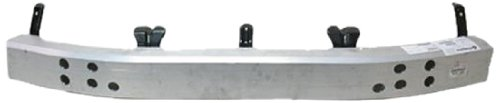 OE Replacement Toyota 4-Runner Front Bumper Reinforcement Multiple Manufacturers TO1006223OE