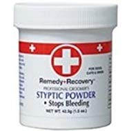 (Remedy+Recovery Styptic Power 1.5oz )