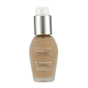 Exuviance Skin Caring Foundation SPF 20 Warm Beige by (Neostrata Skin Foundation)