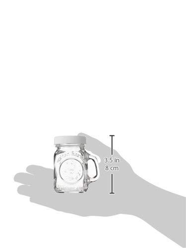 Salt or Pepper Shaker Ball EME0009820-X2 Jarden Home Brands 40501 4 Oz 2 PACK