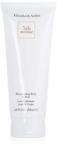 Elizabeth Arden Fifth Avenue Moisturizing Body Lotion, 6.8 oz