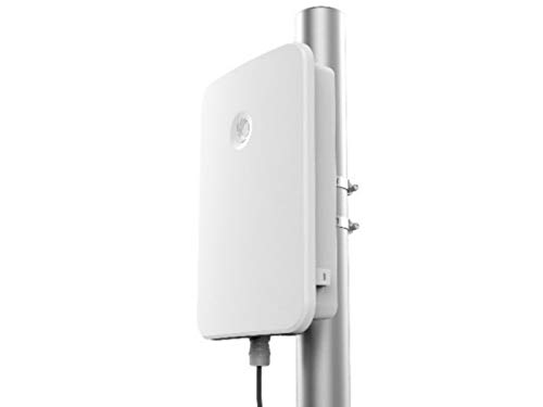 Cambium Networks | cnPilot e700 Enterprise Outdoor 802.11ac Wave 2 Gigabit Mesh Wall-Mount AP | PL-E700X00A-US