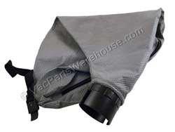 Shop-Vac Bag, Indoor/Outdoor 405Edi #SV-8294396 - Sweep Shop Vac