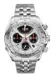 Citizen Signature Men's Flyback Chronograph Eco-Drive Watch, AV1000-57A