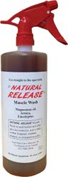 DPD Natural Release Muscle Washer 32 oz. by DPD (Image #1)