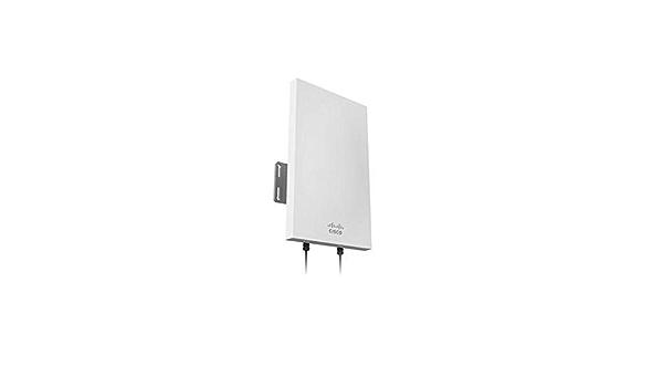 Cisco Meraki 2.4GHz Sector Antenna (11 dBi Gain) for MR66 ...