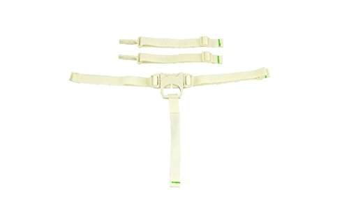 Fisher Price Space Replacement STRAPS CREAM