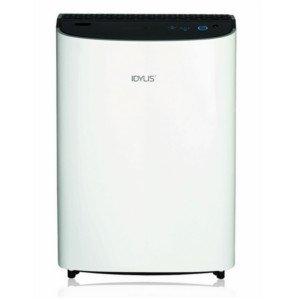 Idylis 310 Sq. Ft. 200 CADR Air Purifier with UV-C Model Model #: IAP-10-200 0302654