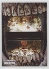 Aquarium Heads (Trading Card) 2017 Topps The Walking Dead Evolution - Walkers -