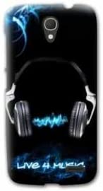Amazon.com: Case Carcasa Wileyfox Swift techno - - casque ...
