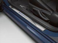 Genuine Scion Accessories PT922-21112 Illuminated Door Sill