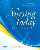 Nursing Today: Transition and Trends, 7e 7th Edition by Zerwekh MSN EdD RN, JoAnn, Garneau MS RN, Ashley Zerwekh [Paperback] pdf epub