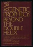 Genetic Prophecy, Zsolt Harsanyi and Richard Hutton, 0892561637