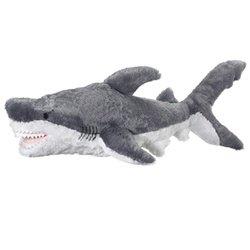 Jumbo Great White Stuffed Shark Giant Huge Large Shark Plush By Wild Life Artist