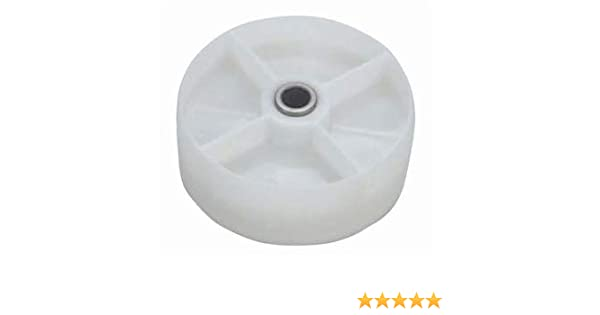 Whirlpool 6-3037050 Idler Pulley