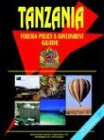 Tanzania Foreign Policy And Government Guide