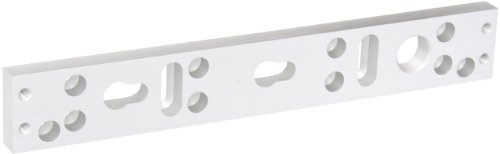 securitron-asb-vm1200-aluminum-spacer-bracket-for-vm1200-1200-lbs