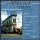 Tango Instrumental: The Best Argentine Music