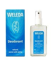 (4 PACK) - Weleda - Sage Deodorant | 100ml | 4 PACK BUNDLE