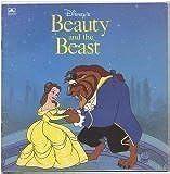 Disney's Beauty and the Beast (Golden Look-Look Book)