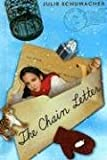 The Chain Letter, Julie Schumacher, 0385902050