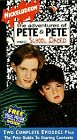 The Adventures of Pete & Pete - Way of life Dazed [VHS]