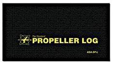 The Standard Propeller Log - Propeller Log