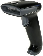 Honeywell Hyperion 1300G-1USB Handheld Bar Code Reader - Cable - 270 scan/s - Linear - Single Line - White