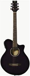 jbp electric guitar - 1