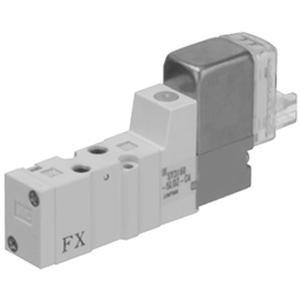 sol 24vdc SMC SYJ3143-5LOZ valve