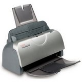 (Xerox DocuMate 152 Sheetfed Scanner - 600 dpi Optical - USB)
