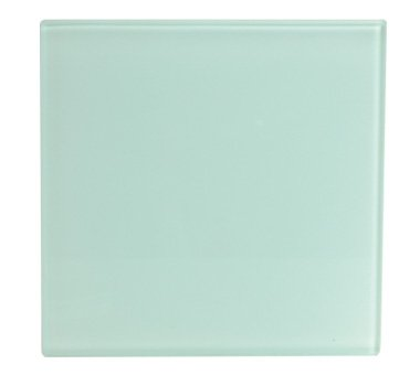 Dye Sublimation Coating - 4 Pcs. Tempered Glass Square 4