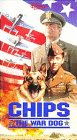 Chips the War Dog [VHS] (Chips The War Dog Movie)