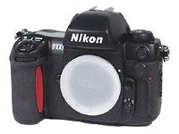 NIKON F100 35mm SLR Camera Body (F100 Nikon F5)