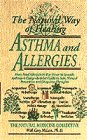 Asthma and Allergies, Diana L. Ajjan and Natural Medicine Collective, 0440216621